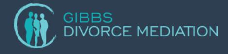 Gibbs Divorce Mediation: Home