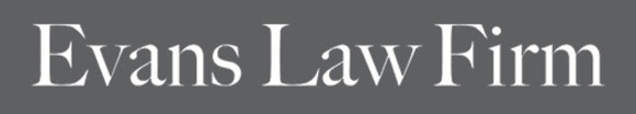 Evans Law Firm: Home