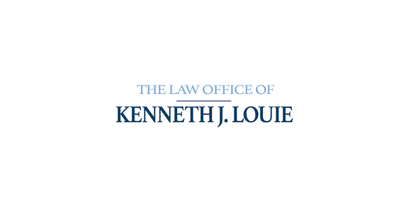 The Law Office of Kenneth J. Louie: Home
