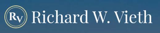 Richard W. Vieth: Home