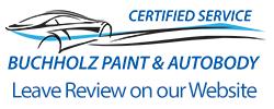 Buchholz Paint & Autobody
