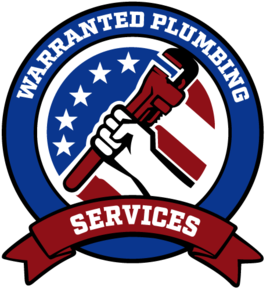 Warranted Plumbing Services: Home