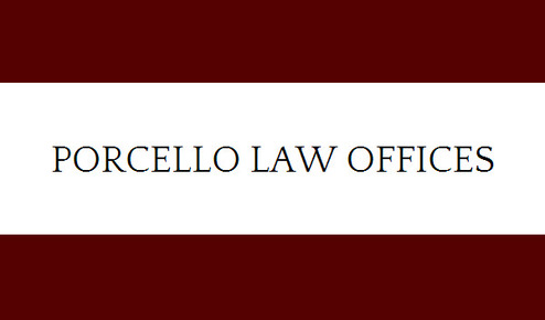 Porcello Law Offices: Home