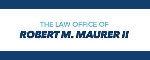 The Law Office of Robert M. Maurer II: Home