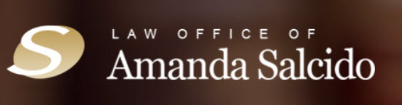 Law Office of Amanda Salcido: Home