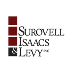 Surovell Isaacs & Levy PLC: Home