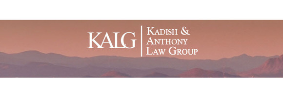 Kadish & Anthony Law Group: Home
