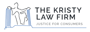 The Kristy Law Firm: Home