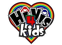 Hi Vis 4 Kids: Home
