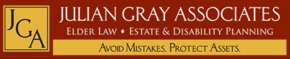 Julian Gray Associates: Home
