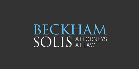 Beckham Solis Attorneys at Law: Home