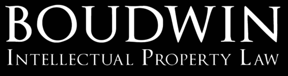 Boudwin Intellectual Property Law, LLC: Home