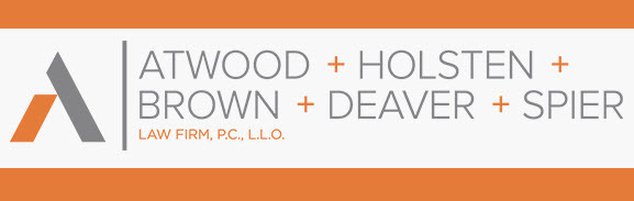 Atwood, Holsten, Brown, Deaver & Spier Law Firm, P.C., L.L.O: Home