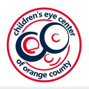 Children's Eye Center of Orange County: Home