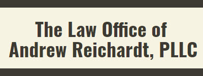 The Law Office of Andrew Reichardt, PLLC: Home