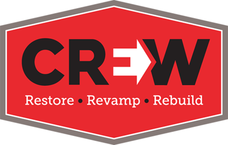 CREW Construction & Restoration: Home