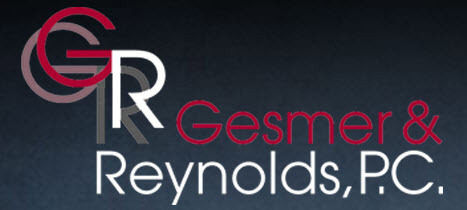 Gesmer & Reynolds, P.C.: Home