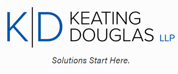 Keating Douglas LLP: Home