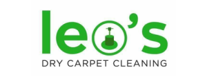 Leo's Dry Carpet Cleaning: Home