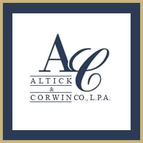 Altick & Corwin Co., L.P.A.: Home