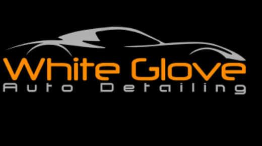 White Glove Auto Detailing: Home