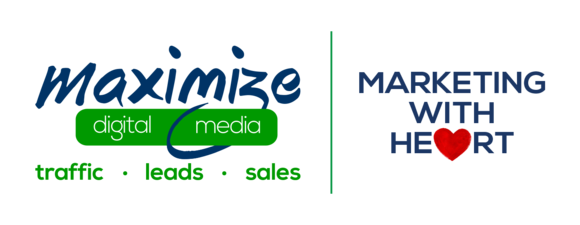 Maximize Digital Media: Home