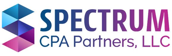Spectrum CPA Partners LLC: Home