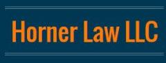 Horner Law LLC: Home
