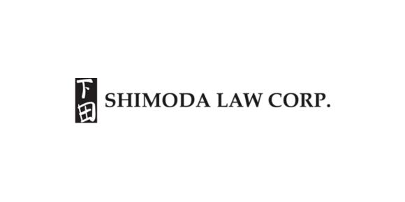 Shimoda Law Corp.: Home