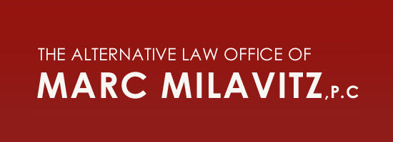 The Alternative Law Office of Marc Milavitz, P.C.: Home