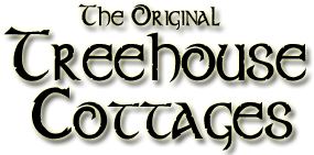 Treehouse Cottages: Home