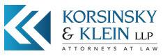 Korsinsky & Klein LLP: Home