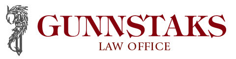 Gunnstaks Law Office: Home