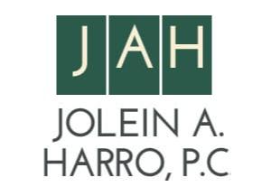 Jolein A. Harro, P.C.: Home