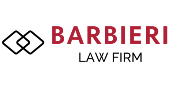 Barbieri Law Firm, P.C.: Home