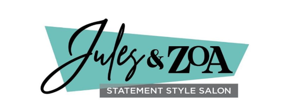 Jules & Zoa Statement Style Salon: Home