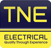 TNE Electrical: Home