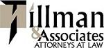 Tillman & Associates, Attorneys at Law: Home