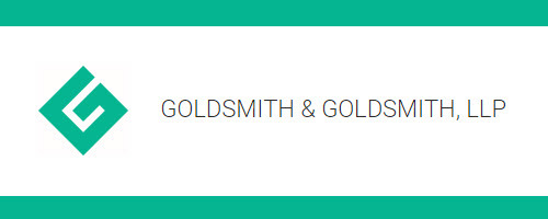 Goldsmith & Goldsmith, LLP: Home
