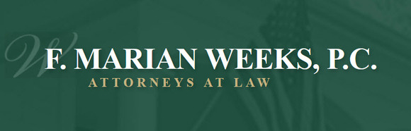 F. Marian Weeks, P.C. Attorneys at Law: Home