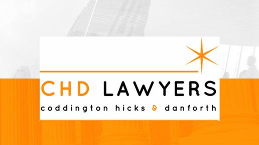 Coddington, Hicks & Danforth: Home