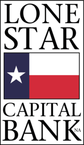 Lone Star Capital Bank Johnson City: Home