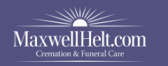 Maxwell Helt Funeral & Cremation Care: Home