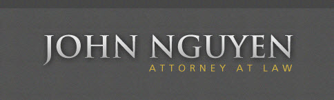 John Nguyen, Attorney at Law: Home