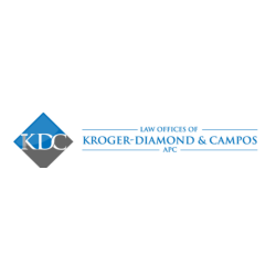 Law Offices of Kroger-Diamond & Campos APC: Home