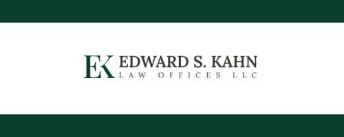 Edward S. Kahn Law Offices, LLC: Home