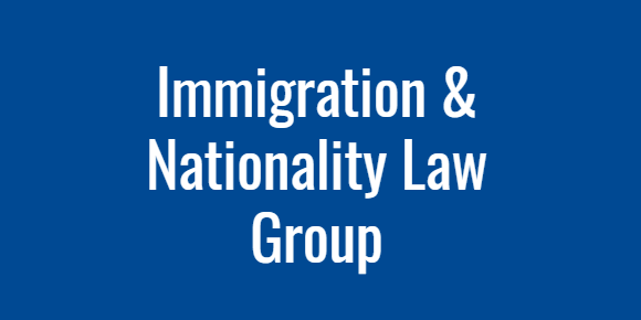 Immigration & Nationality Law Group: Home