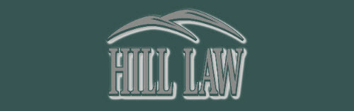 Hill Law Office, PLLC: Home