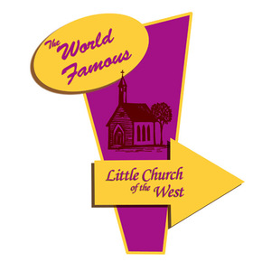LITTLE CHURCH OF THE WEST: Home