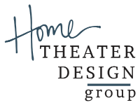 Home Theater Design Group: Home